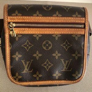 Louis Vuitton Bosphore Bum Belt Fanny Bag